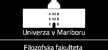 Filozofska fakulteta Univerze v Mariboru